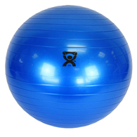CanDo Inflatable Exercise Balls-Bulk Packaged