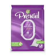 Prevail WW-901 Premium Cotton Washcloths-Tub-576/Case