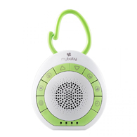 HoMedics MYB-S115 SoundSpa On the Go