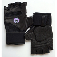 Wrist Assured Gloves (WAGs) Fusion Workout Gloves